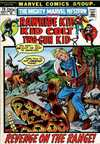Mighty Marvel Western #19 comic books for sale