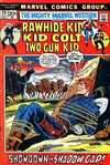 Mighty Marvel Western #20 Comic Books - Covers, Scans, Photos  in Mighty Marvel Western Comic Books - Covers, Scans, Gallery