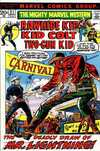 Mighty Marvel Western #21 comic books - cover scans photos Mighty Marvel Western #21 comic books - covers, picture gallery