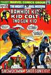 Mighty Marvel Western #23 Comic Books - Covers, Scans, Photos  in Mighty Marvel Western Comic Books - Covers, Scans, Gallery