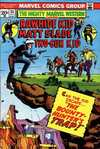 Mighty Marvel Western #25 Comic Books - Covers, Scans, Photos  in Mighty Marvel Western Comic Books - Covers, Scans, Gallery