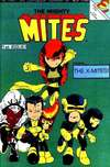 Mighty Mites comic books