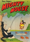 Mighty Mouse #27 Comic Books - Covers, Scans, Photos  in Mighty Mouse Comic Books - Covers, Scans, Gallery