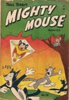Mighty Mouse #29 Comic Books - Covers, Scans, Photos  in Mighty Mouse Comic Books - Covers, Scans, Gallery