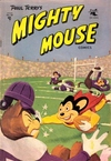 Mighty Mouse #59 comic books - cover scans photos Mighty Mouse #59 comic books - covers, picture gallery