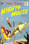 Mighty Mouse #62 comic books for sale