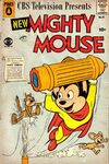 Mighty Mouse #81 comic books for sale