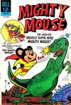 Mighty Mouse #170 comic books for sale