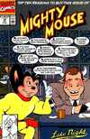 Mighty Mouse #10 comic books - cover scans photos Mighty Mouse #10 comic books - covers, picture gallery
