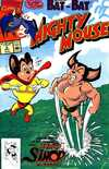 Mighty Mouse #3 comic books - cover scans photos Mighty Mouse #3 comic books - covers, picture gallery