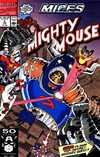 Mighty Mouse #5 Comic Books - Covers, Scans, Photos  in Mighty Mouse Comic Books - Covers, Scans, Gallery