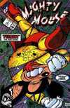 Mighty Mouse #6 comic books - cover scans photos Mighty Mouse #6 comic books - covers, picture gallery