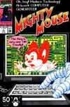 Mighty Mouse #7 comic books - cover scans photos Mighty Mouse #7 comic books - covers, picture gallery