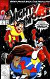 Mighty Mouse #8 comic books - cover scans photos Mighty Mouse #8 comic books - covers, picture gallery