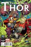 Mighty Thor #13 comic books for sale