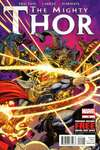Mighty Thor #15 comic books for sale