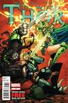 Mighty Thor #17 comic books for sale