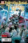 Mighty Thor #19 comic books for sale