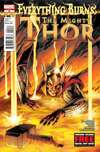 Mighty Thor #20 comic books for sale