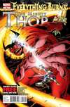 Mighty Thor #21 comic books for sale