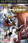 Mighty Thor #9 comic books for sale