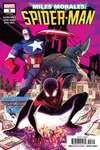 Miles Morales: Spider-Man #3 comic books for sale