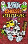 Milk and Cheese #7 comic books for sale