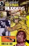 Milkman Murders #4 Comic Books - Covers, Scans, Photos  in Milkman Murders Comic Books - Covers, Scans, Gallery