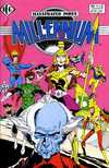 Millennium Index #1 Comic Books - Covers, Scans, Photos  in Millennium Index Comic Books - Covers, Scans, Gallery