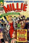 Millie the Model #143 comic books for sale