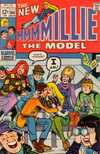 Millie the Model #168 comic books - cover scans photos Millie the Model #168 comic books - covers, picture gallery