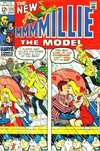 Millie the Model #172 comic books - cover scans photos Millie the Model #172 comic books - covers, picture gallery