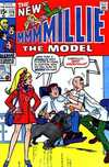 Millie the Model #178 comic books - cover scans photos Millie the Model #178 comic books - covers, picture gallery