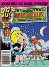 Million Dollar Digest #8 Comic Books - Covers, Scans, Photos  in Million Dollar Digest Comic Books - Covers, Scans, Gallery