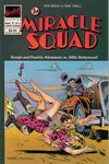 Miracle Squad comic books