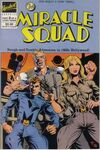 Miracle Squad #2 comic books - cover scans photos Miracle Squad #2 comic books - covers, picture gallery