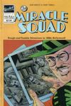 Miracle Squad #3 comic books - cover scans photos Miracle Squad #3 comic books - covers, picture gallery