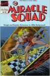 Miracle Squad #4 comic books for sale