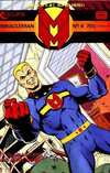 Miracleman #4 Comic Books - Covers, Scans, Photos  in Miracleman Comic Books - Covers, Scans, Gallery