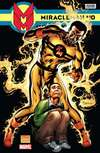 Miracleman #10 Comic Books - Covers, Scans, Photos  in Miracleman Comic Books - Covers, Scans, Gallery