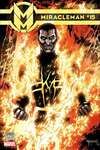 Miracleman #15 Comic Books - Covers, Scans, Photos  in Miracleman Comic Books - Covers, Scans, Gallery