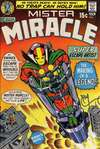 Mister Miracle #1 comic books - cover scans photos Mister Miracle #1 comic books - covers, picture gallery