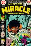 Mister Miracle #16 comic books - cover scans photos Mister Miracle #16 comic books - covers, picture gallery