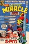Mister Miracle #2 comic books - cover scans photos Mister Miracle #2 comic books - covers, picture gallery