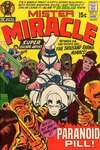 Mister Miracle #3 comic books - cover scans photos Mister Miracle #3 comic books - covers, picture gallery