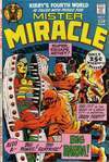 Mister Miracle #4 comic books for sale