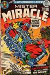 Mister Miracle #6 comic books - cover scans photos Mister Miracle #6 comic books - covers, picture gallery