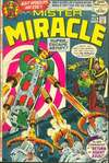 Mister Miracle #7 comic books - cover scans photos Mister Miracle #7 comic books - covers, picture gallery