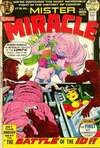 Mister Miracle #8 comic books - cover scans photos Mister Miracle #8 comic books - covers, picture gallery