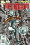 Mister Terrific comic books